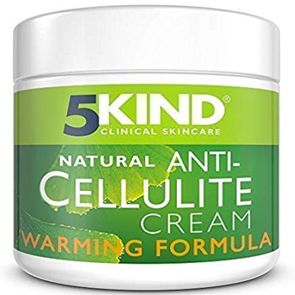 crema anticelulitis 5 king